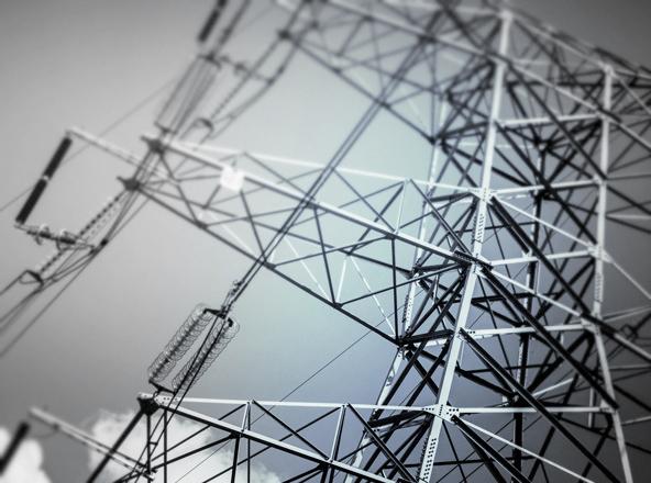 Energieinfrastruktur