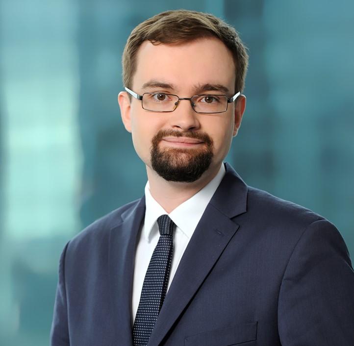 Jakub Majewski - Adwokat (poln. Rechtsanwalt), Senior Associate