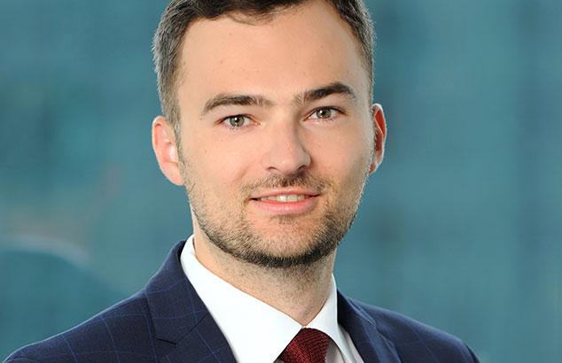MARIUSZ NOWAKOWSKI