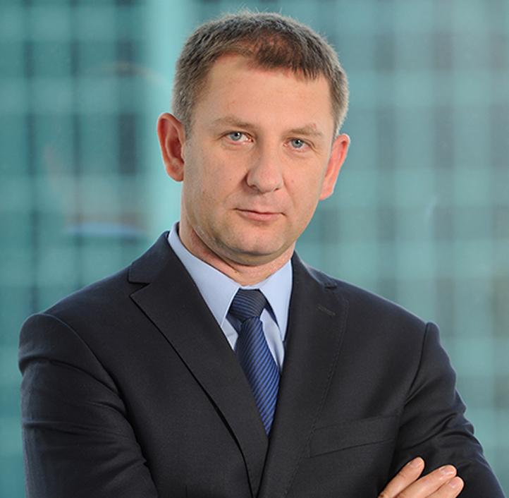 Andrzej Sokołowski - Radca prawny, Partner