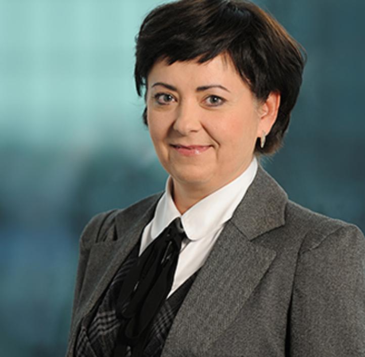 Dorota Dąbrowska - Tax adviser, Tax Manager