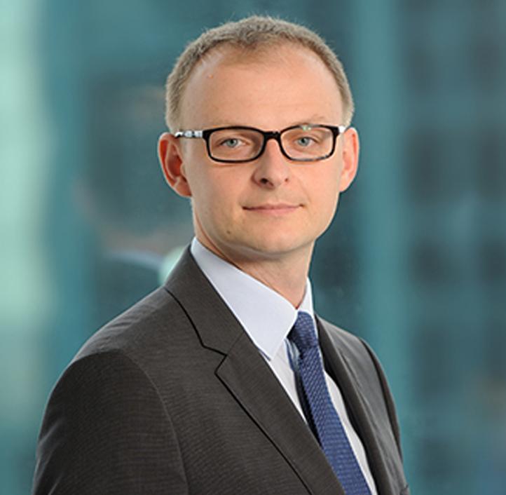 Filip Rasała, LL.M. - Attorney-at-law, Senior Associate