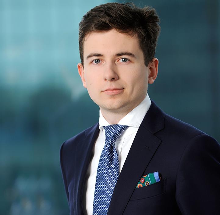 Iwo Franaszczyk - Associate