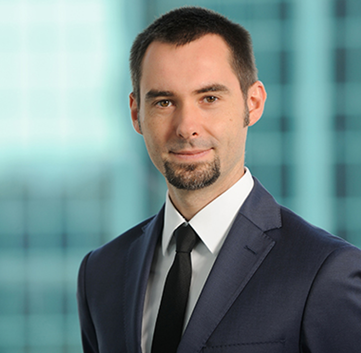 Maciej Chrzan, LL.M. - Radca prawny (poln. Rechtsanwalt), Partner