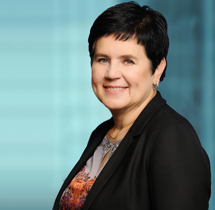 Magdalena Zasiewska - Tax adviser, Head of Taxes