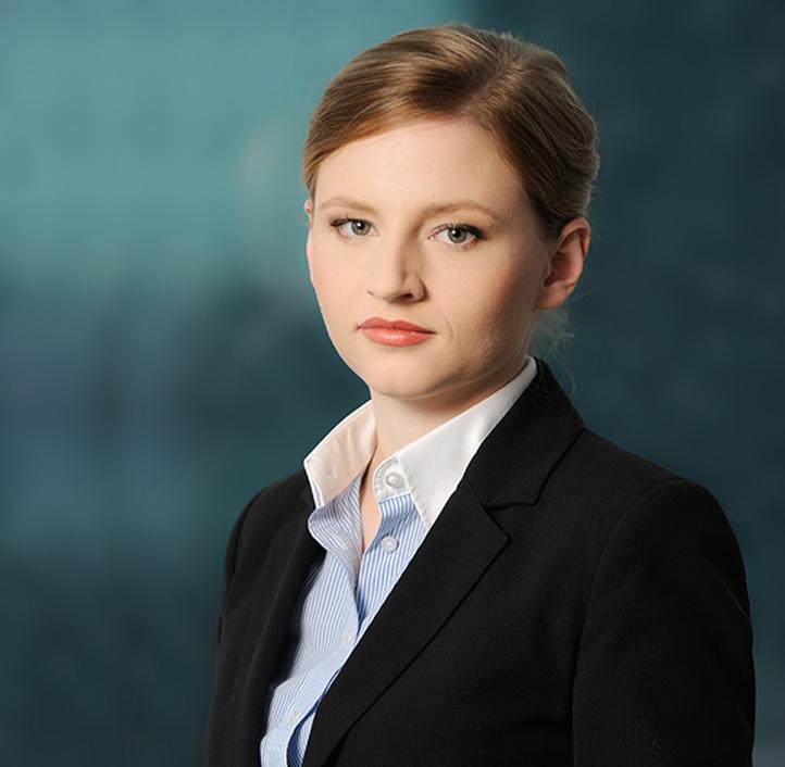 Maria Łabno - Adwokat, Associate
