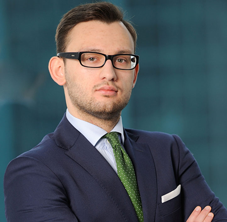 Mateusz Jaworski - Attorney-at-law, Associate
