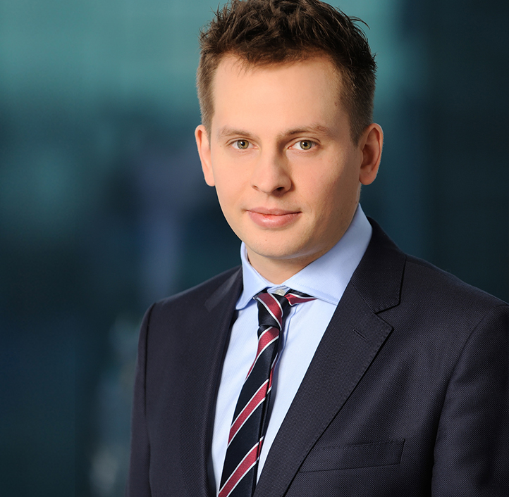 Piotr Duma - Attorney-at-law, Senior Associate