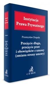 Prof. Dr. hab. Przemysław Drapała Autor einer neuen Monografie. Rechtsfiguren des Privatrechts – neue Bearbeitung