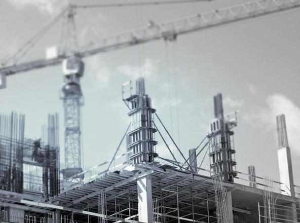 Sektor budowlany