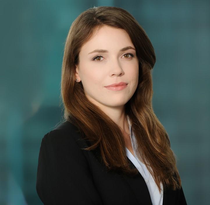 Jaśmina Łyczewska - Associate