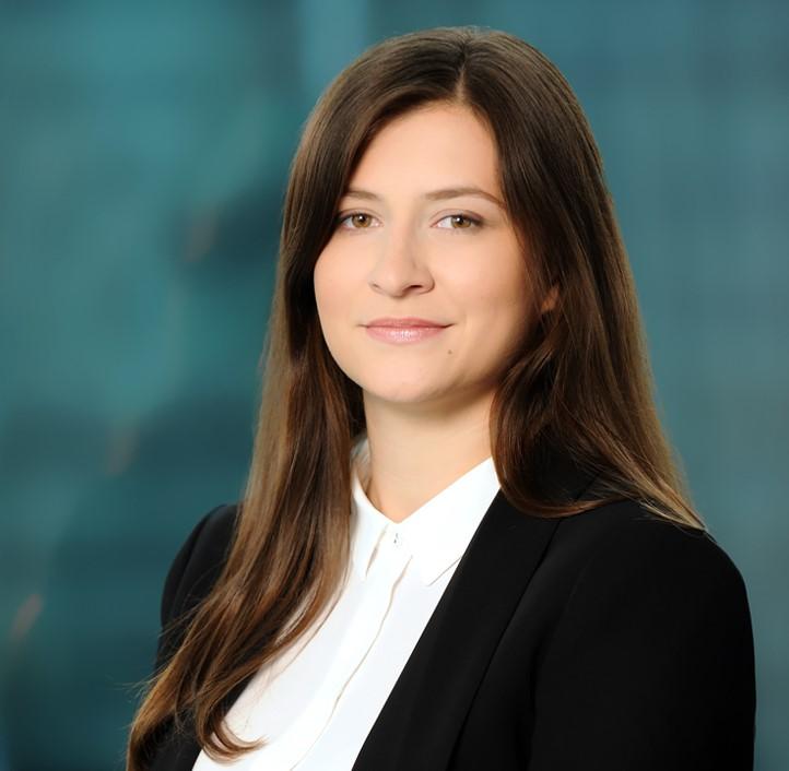 Paulina Strąk-Kalinowska - Associate