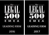 Legal 500 - 2017