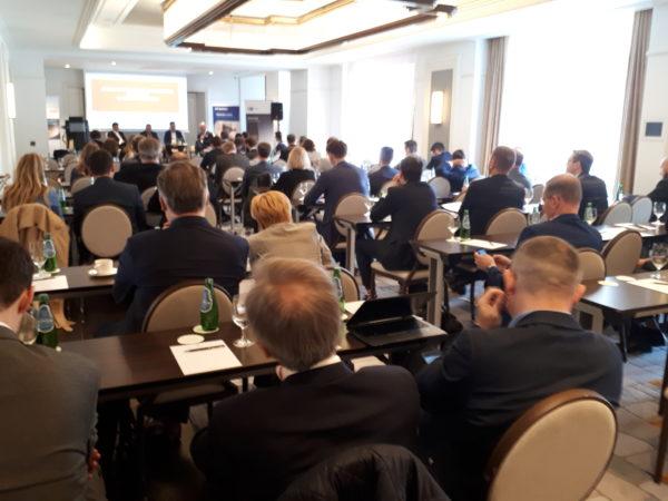 Konferencja M&A Day 2018