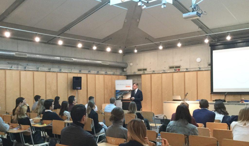 Kolokwium JDP – ostatni etap dużej rekrutacji na praktyki już za nami