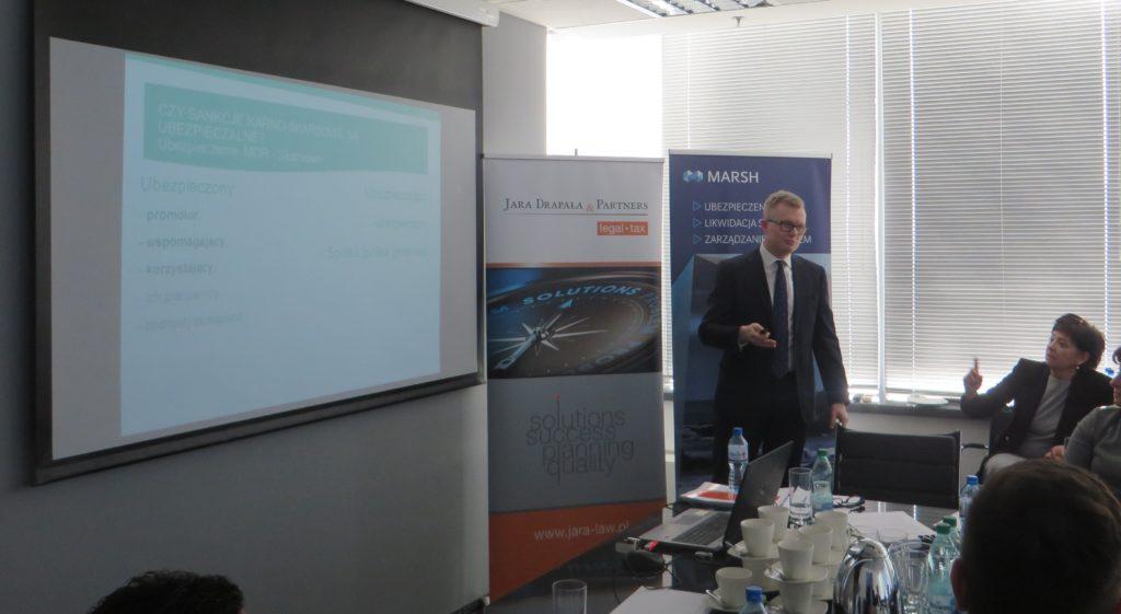 M. Dobek (Obowiązek raportowania schematów podatkowych przez Fundusze Private Equity i Butiki M&A,