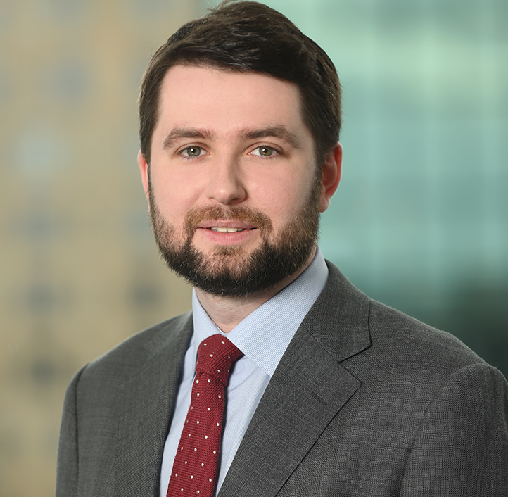 Konrad Gortad - Adwokat, Associate