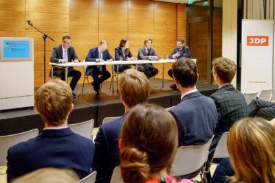 JDP wsparło konferencję Absolwentów Szkół Prawa Niemieckiego