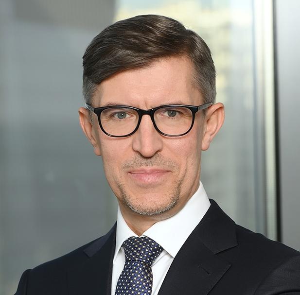 Prof. dr. hab. Przemysław Drapała - Radca prawny (poln. Rechtsanwalt), Managing Partner
