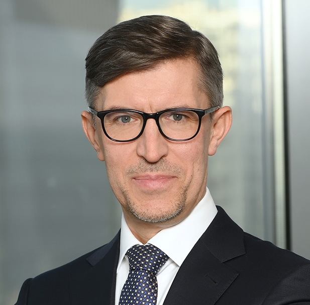 Prof. dr hab. Przemysław Drapała - Radca prawny, Partner zarządzający