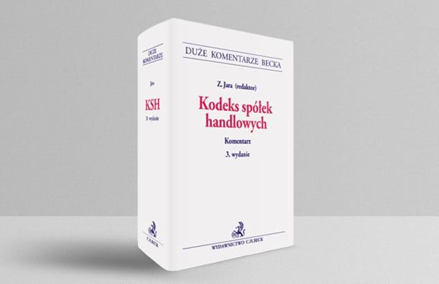 Handelsgesellschafts- gesetzbuch. Kommentar