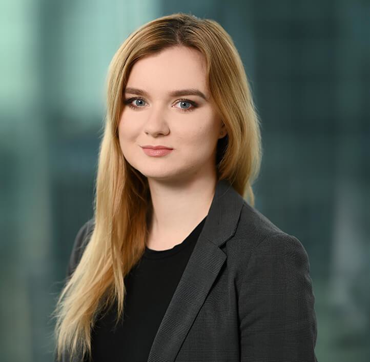 Daria Pawelec - Associate