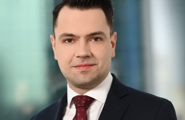 PAWEŁ KARKOWSKI