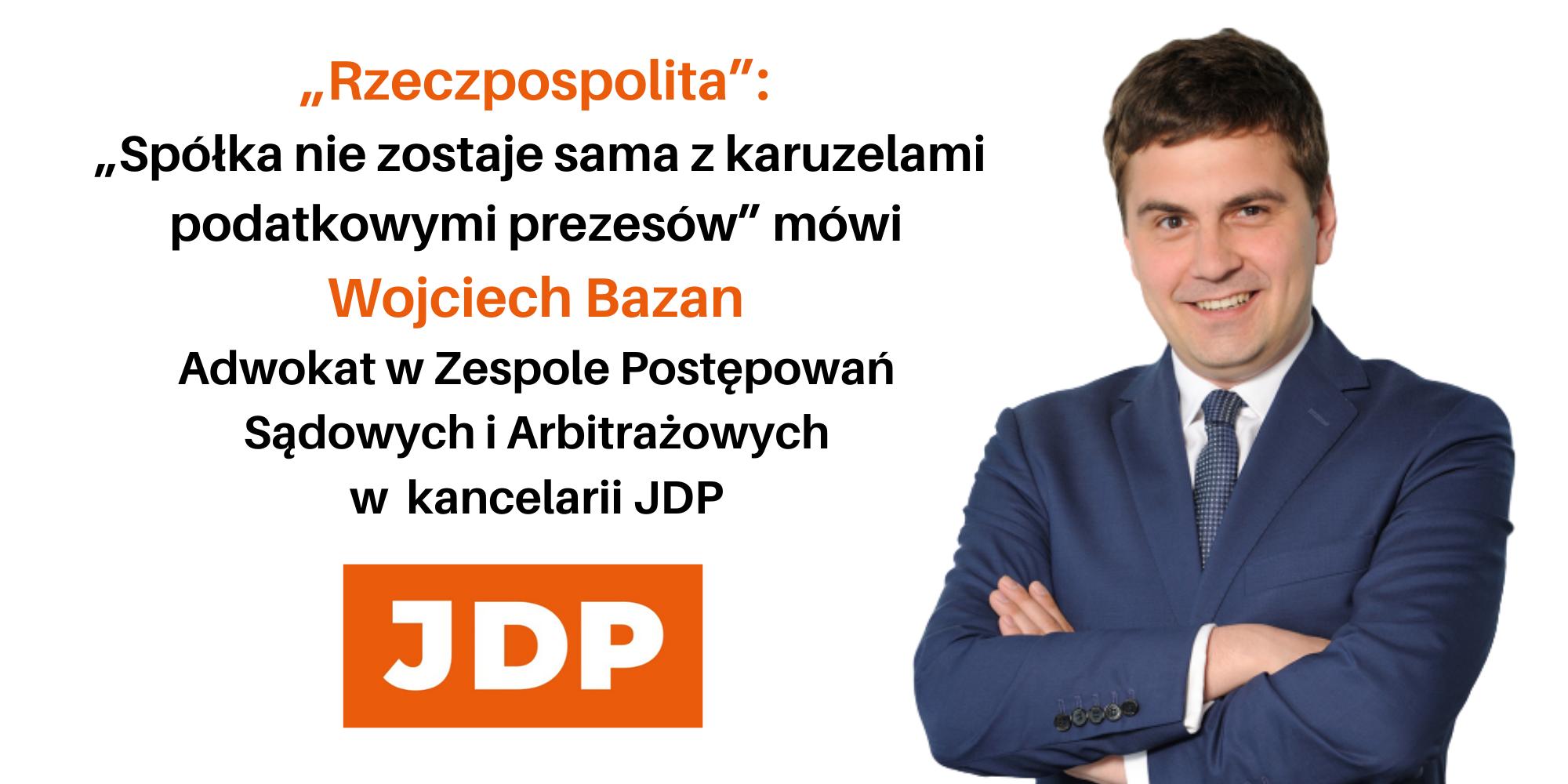 Rzeczpospolita_Wojciech Bazan