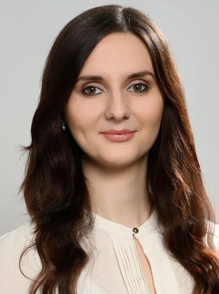 Barbara Kaczała
