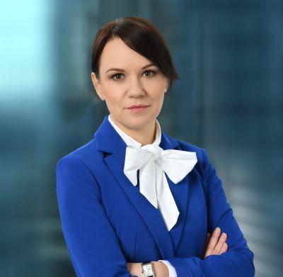 Joanna Ostojska-Kołodziej - Kancelaria JDP
