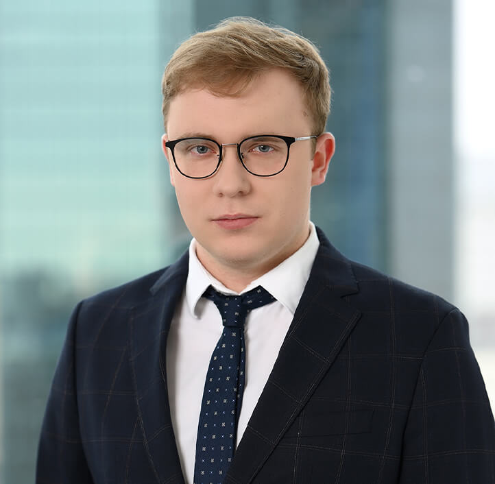 Hubert Sobkowiak - Kancelaria JDP