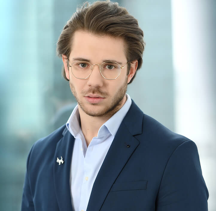 Michał Pater- Kancelaria JDP