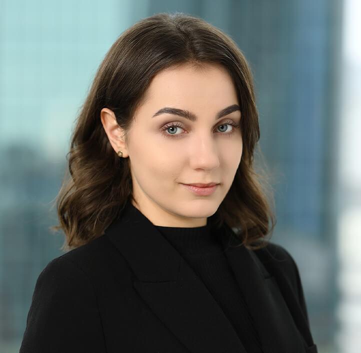 Monika Kupis - Kancelaria JDP